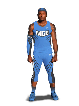 MG 5's Track Uniform (Leggings)