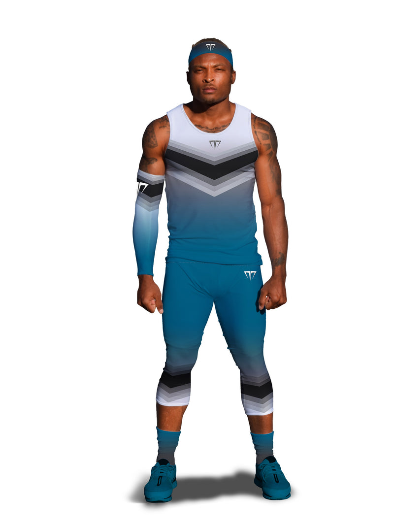 MG 6's Track Uniform (Leggings)