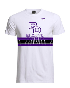 MG BD Fan Rep Tee Mens