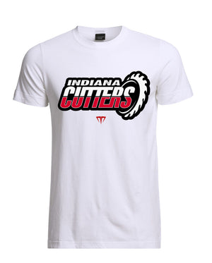 Cutters Mens Tee