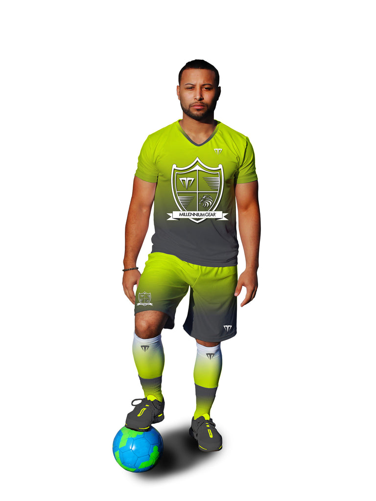 MG 1's Soccer Uniform