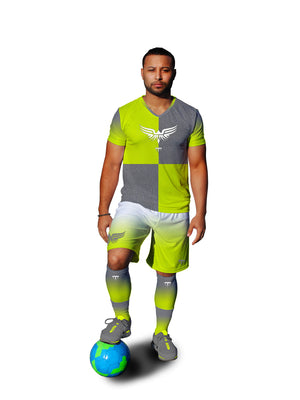 MG 5's Soccer Uniform