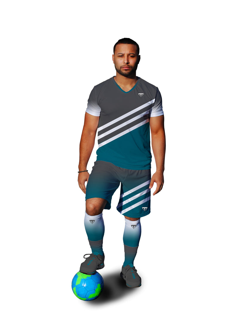 MG 6's Soccer Uniform