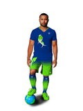 MG 7's Soccer Uniform