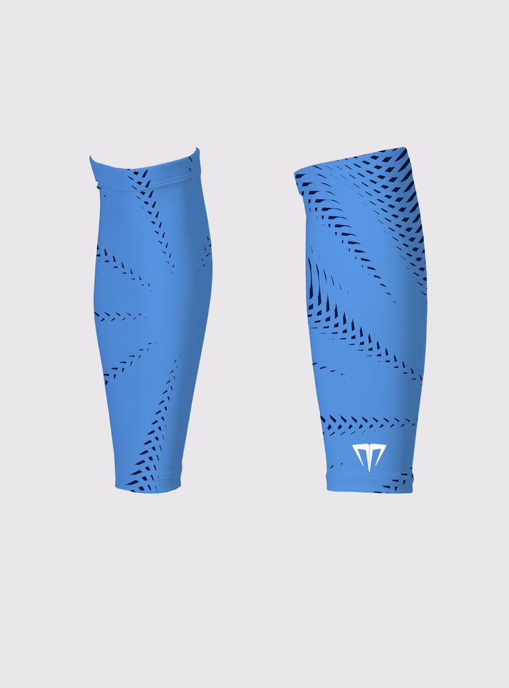 MG Shape Print Half Leg Sleeve