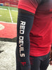 MG Custom Name Arm Sleeves