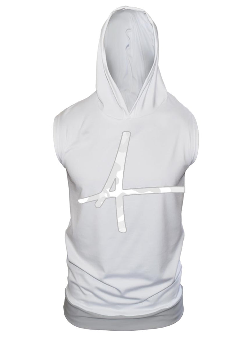 AT Sleeveless Hoodie