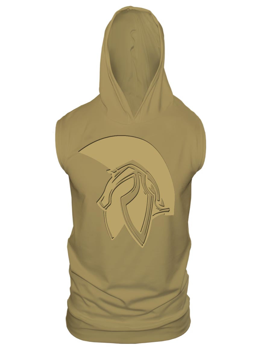 MG Indy North Warriors Sleeveless Hoodie