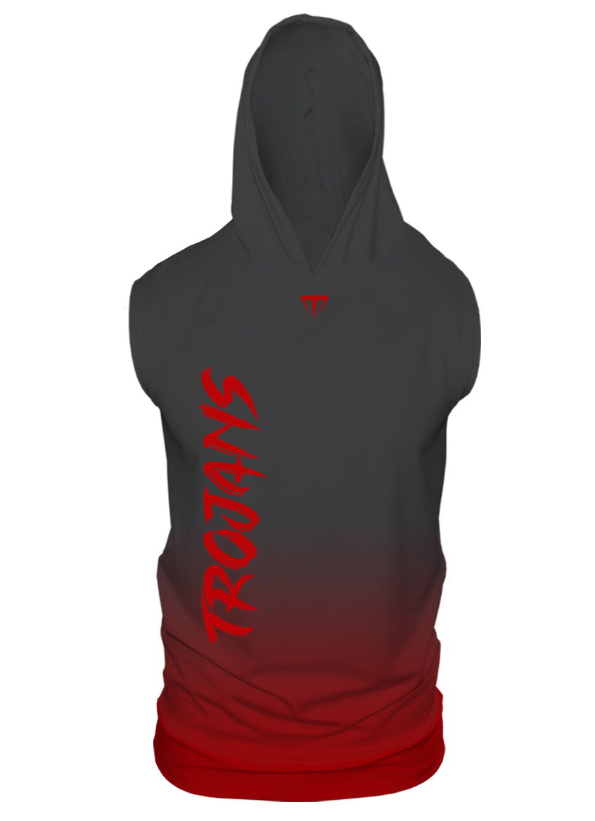 MG Center Grove Sleeveless Hoodie