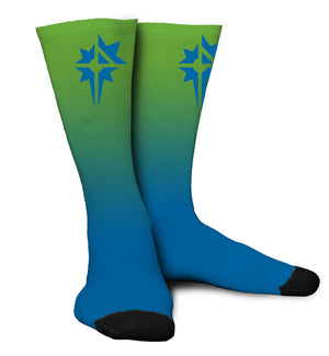 MG X-Factor Socks