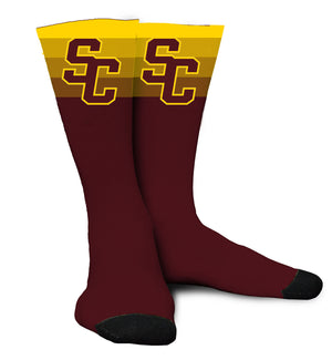 MG SC Socks