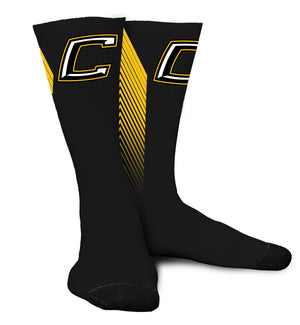 MG Canes Socks