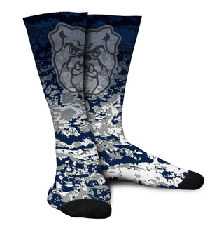 Butler Digital Camo Sub Socks