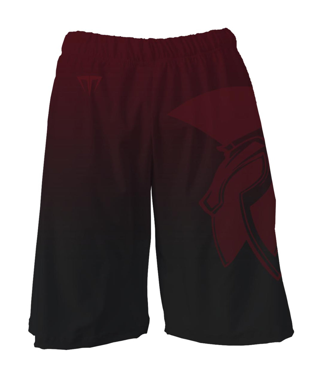 MG Indy North Warriors Ath Fit Shorts