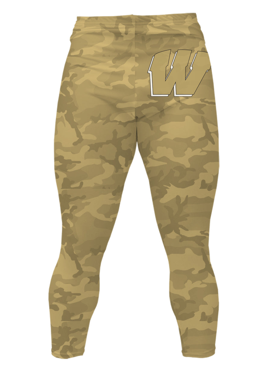MG Warren Central Tights