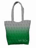 Ivy Tech All Over Print Tote Bag