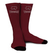 MG Tindley Tigers Socks