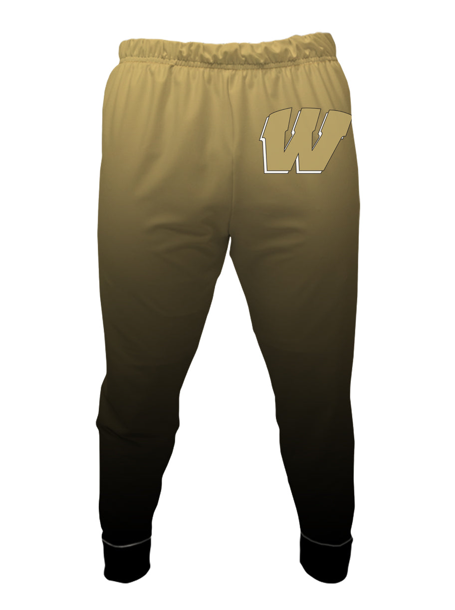 MG Warren Central Joggers