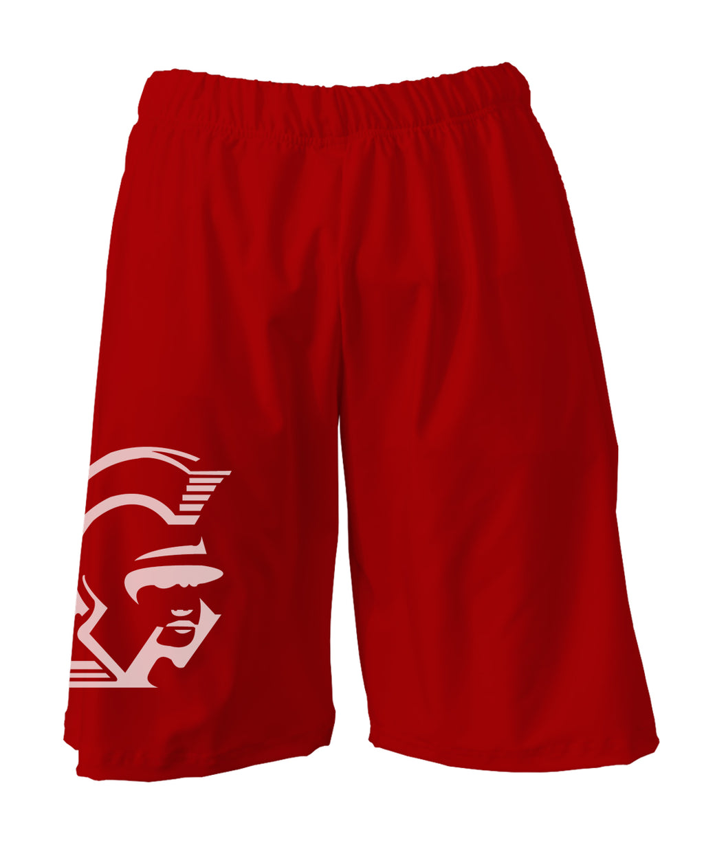 MG Center Grove Ath Fit Shorts
