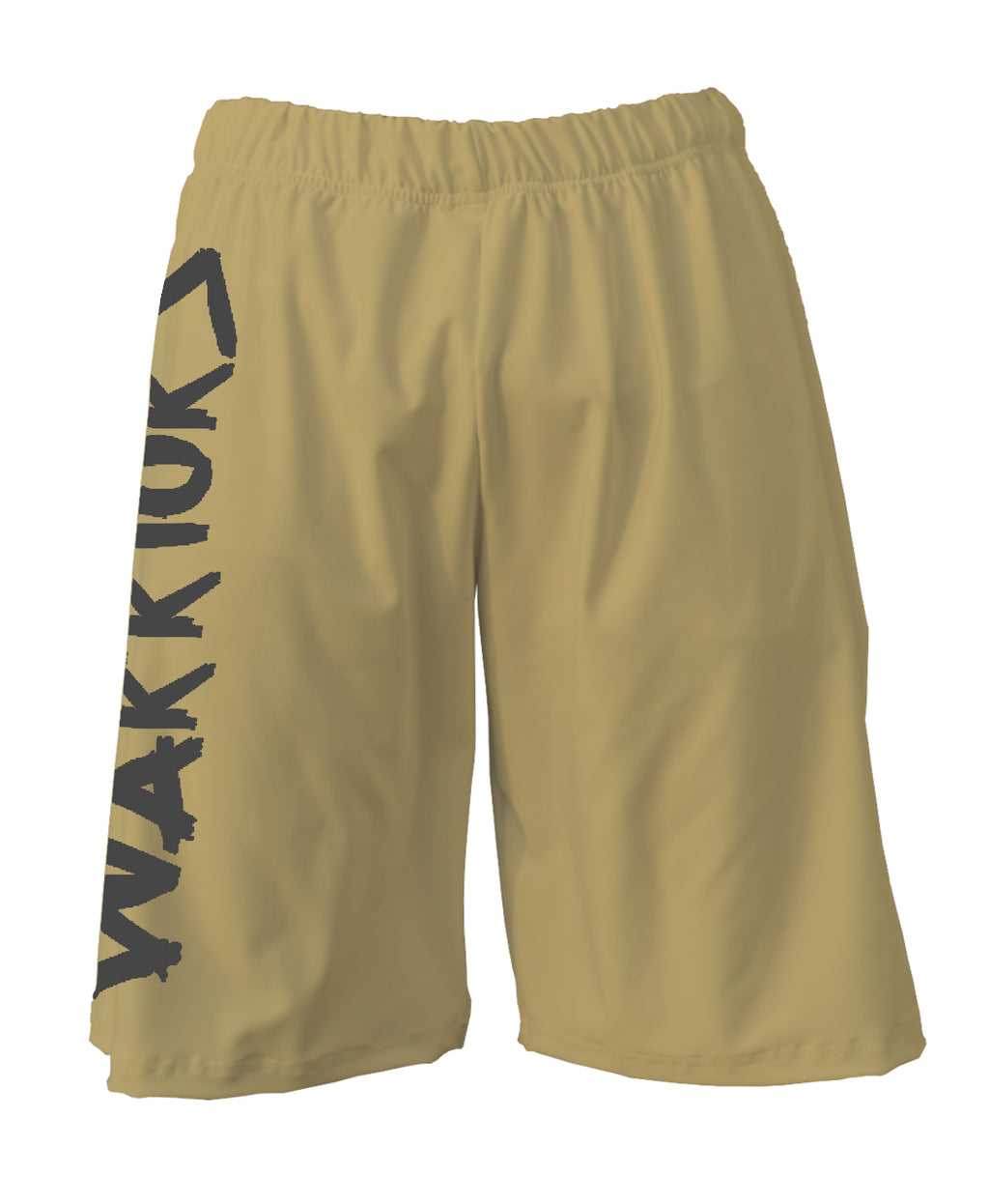 MG Warren Central Ath Fit Shorts