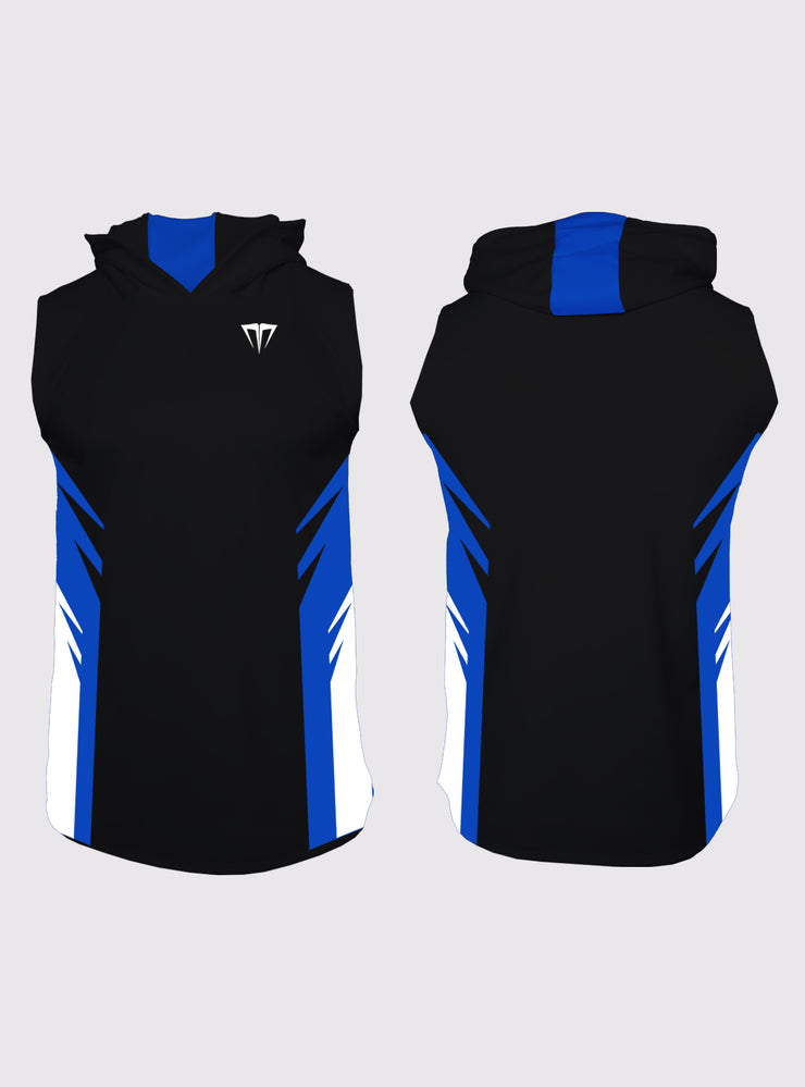 MG 4 ATH Fit Sleeveless Hoodie