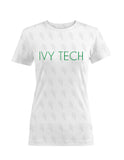 Ivy Tech Women's All Over Tee