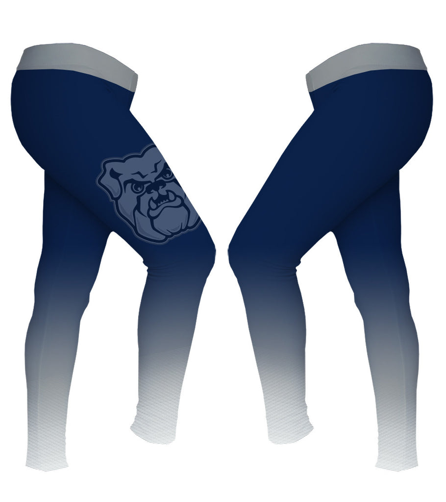 Butler Bulldog Women's Leggings