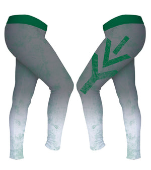 Ivy Tech Women's Logo Leggings