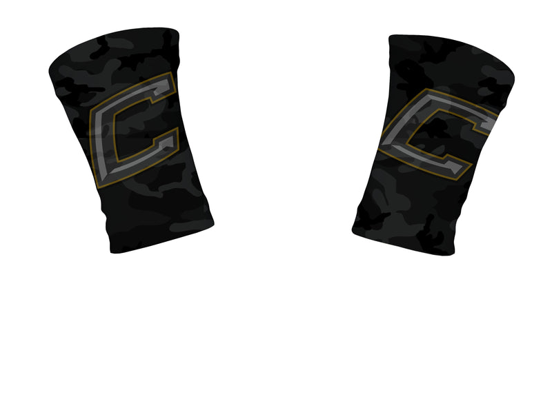 MG Canes Wrist Sleeves