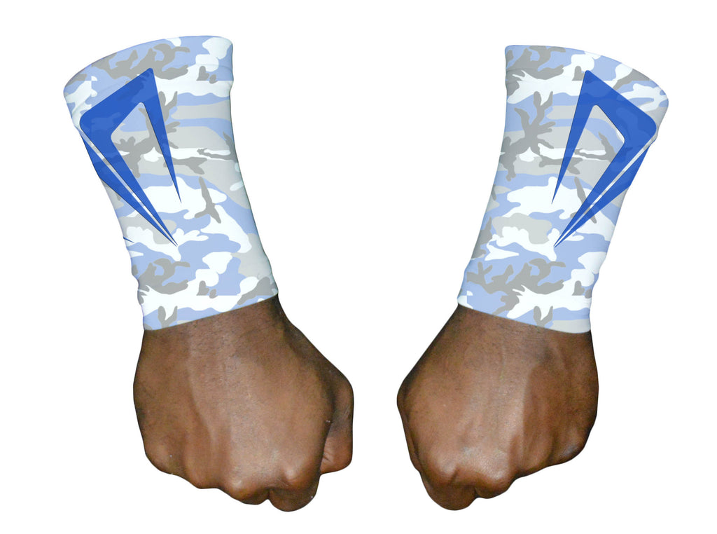 MG Low Camo Wrist Sleeves
