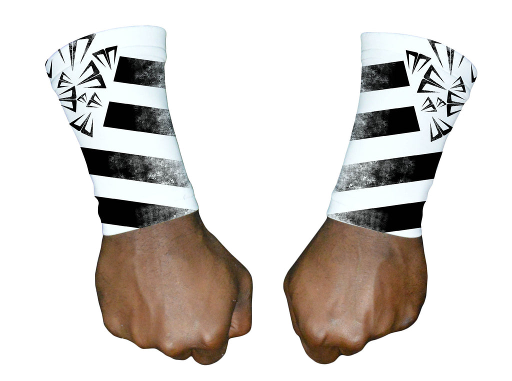 MG Flag Wrist Sleeves