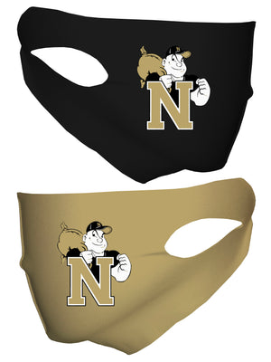 Noblesville Double Layered Mask