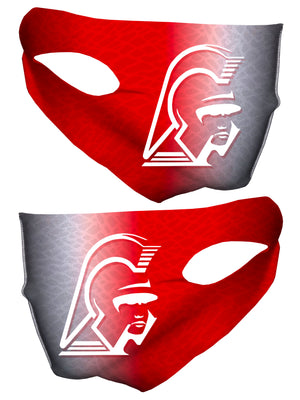 Center Grove Double Layered Mask