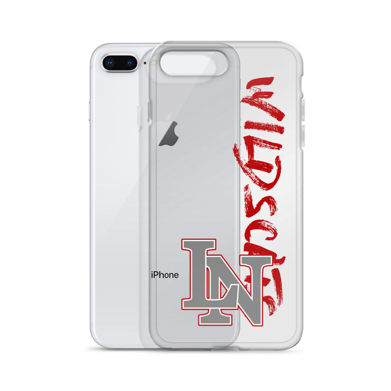 LN iPhone Case