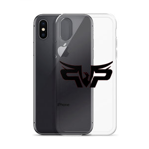 Vigor iPhone Case