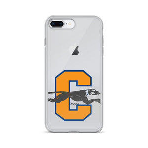 CG iPhone Case