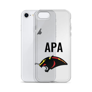 APA iPhone Case