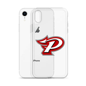 Pike iPhone Case