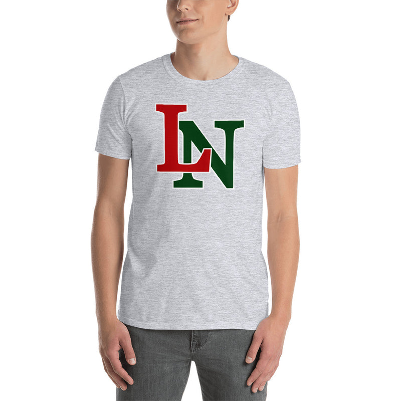 LN Short-Sleeve Unisex T-Shirt