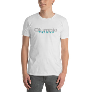 Olympia Short-Sleeve Unisex T-Shirt