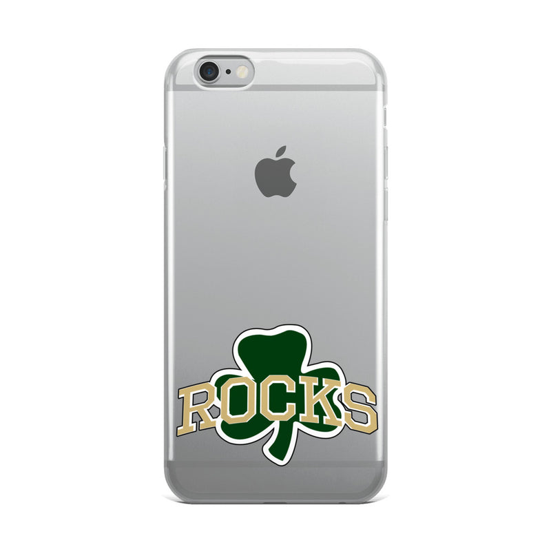 WS iPhone Case
