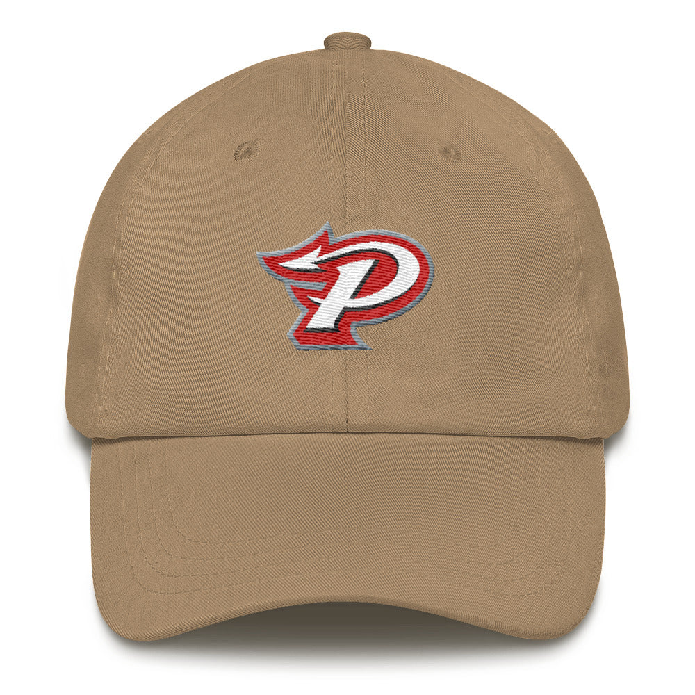 Pike Dad hat