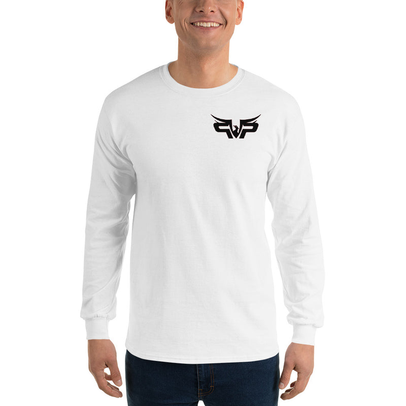 Vigor Long Sleeve T-Shirt