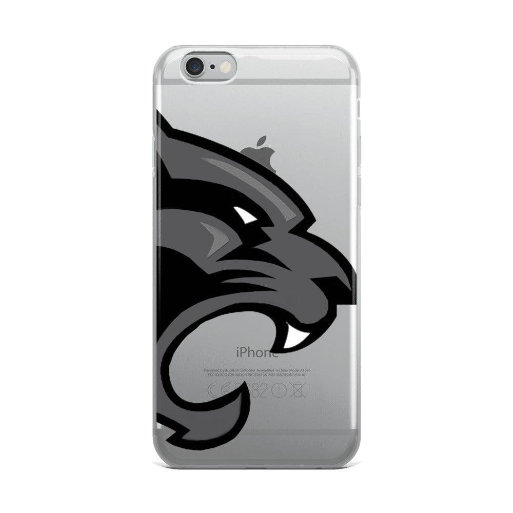 NC iPhone Case