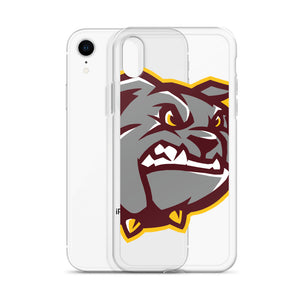 St Cloud iPhone Case