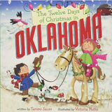 The Twelve Days of Christmas in Oklahoma (Hardcover)
