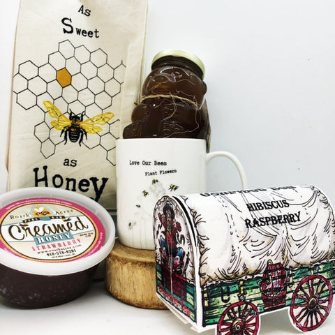 Sweet as Honey Pride Pack