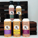 Goat's Milk Lotions by Cross Timber Farms