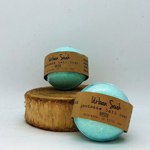 Bath Bombs - Urban Soak