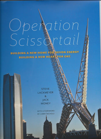 Operation Scissortail (Hardcover)